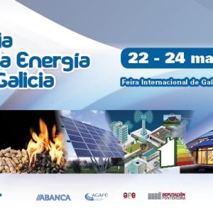 SMG Iberia participa en la II Feria de la Energía de Galicia