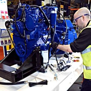 La importancia del mantenimiento en un Generador Electrógeno de gasoil